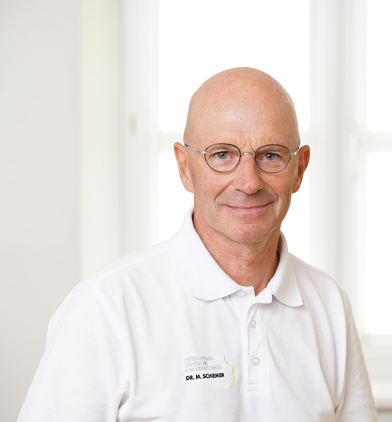 Orthopädiezentrum am Venet Haus –Dr. med. M. Schiemer